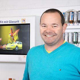 Jörg Gebauer