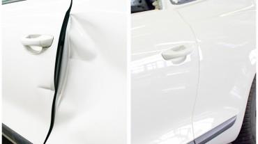 hohe Reparaturqualität & perfektes Oberflächenfinish